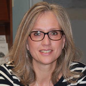 Teresa Groen - Patmos Counselling & Associates